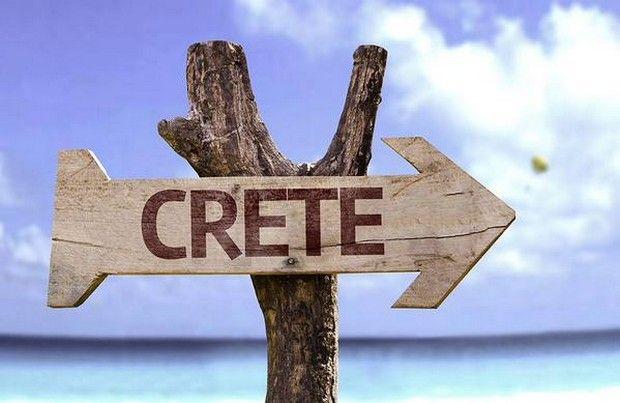 car rental crete