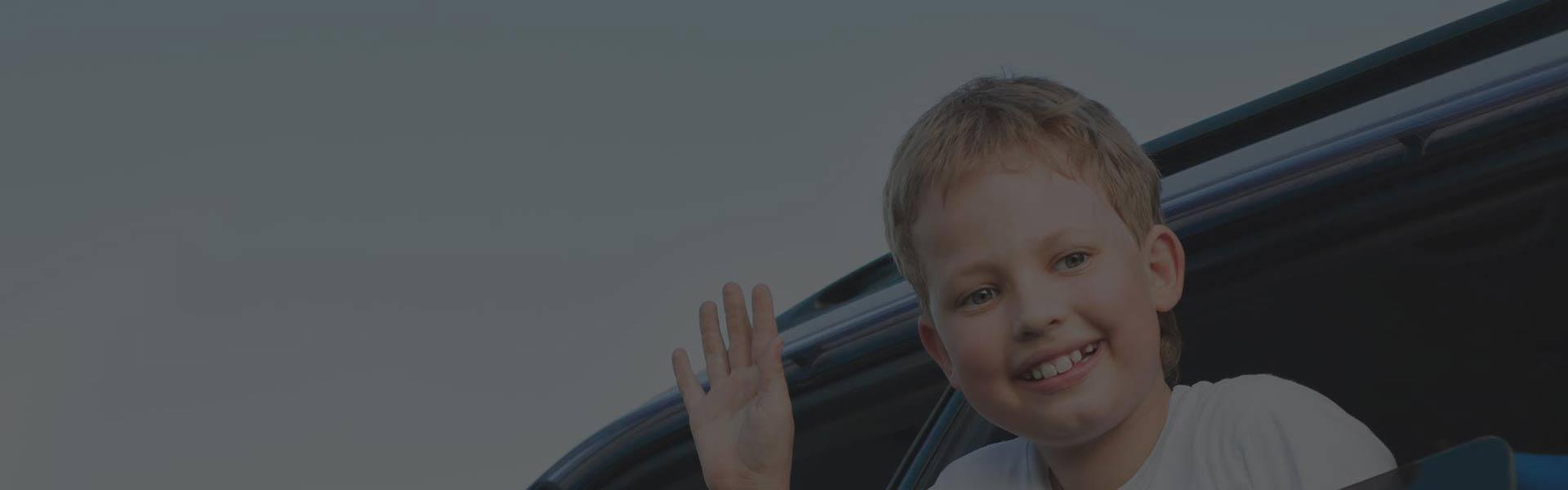 SONJA, YANNIS & MICHAELA KAFETZAKIS | Car Rental Crete