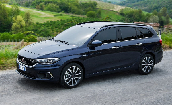 Fiat Tipo Station Wagon DIESEL