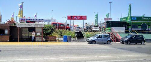 Rent car Heraklion Airport