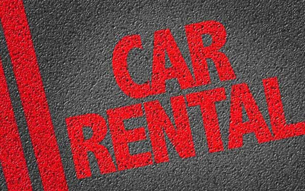 best price rental cars